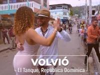 Taniec bachata na Dominikanie