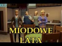 Miodowe Lata - Robot Kuchenny - The Sims 4