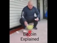 Bitcoin - wyjaśnienie zasady działania