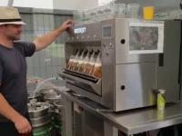 Maszyna do piwa