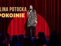 Paulina Potocka - Spokojnie (stand-up)