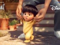 "Animacja ""Float"" od Pixara"