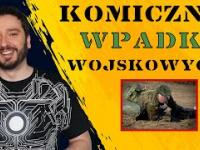Komiczna wpadka wojskowych | NEWSY BEZ WIR*SA| Karol Modzelewski
