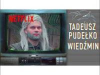 Tadeusz Pudełko - Wiedźmin