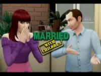 Świat według Bundych (lektor) - odcinek 01 - The Sims 4