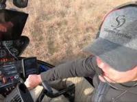 Zaskakujące zakończenie katastrofy śmigłowca z myśliwymi z Teksasu