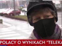 """Widzowie TVP o wynikach plebiscytu """"Telekamery"""""""