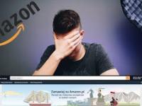 """amazon.pl - miało być """"WOW"""", jest rozczarowanie ????♂️"""