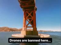 Kiedy nie możesz latać dronem