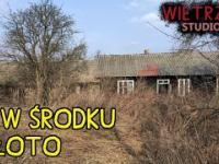 Opuszczone gospodarstwo na pustkowiu a w nim złoto | Urbex 37 | Wietrzyk Studio