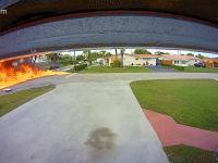 Katastrofa małego samolotu w Pembroke Pines, Floryda