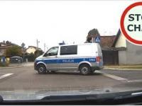 Policyjne wykroczenia i nadużycia - czyli służby mundurowe dają przykład