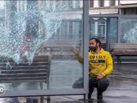Simon Berger, rzeźbiarz szkła