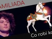 Familiada ➫ Co robi koń?