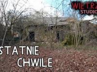 Opuszczony bardzo stary dom na polanie | Urbex 38 | Wietrzyk Studio