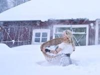 Jak Skandynawowie piorą ubrania