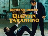 Directed by Quentin Tarantino