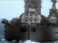 Nagrania z drugiej wojny światowej tym razem w kolorze