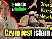 Janusz Koran-Mekka uczy Polaków islamu