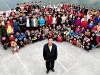 Mężczyzna ma 94 dzieci. Zobacz jak to się stało