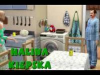 Świat według Kiepskich - czołówka - The Sims 4