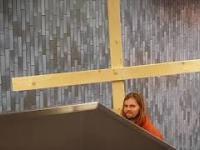 Jezus w hipermarkecie