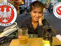 Polska resyauracja w Kambodży