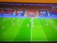 Anglia - Polska polscy piłkarze nie klęknęli