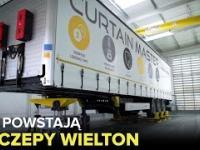 Jak powstają NACZEPY Wielton? - Fabryki w Polsce
