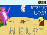 Mr Pupus - Bezludna Wyspa