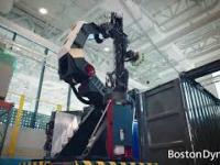 Stretch - najnowszy robot od Boston Dynamics