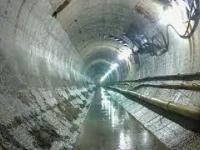 Tunelowa fala uderzeniowa