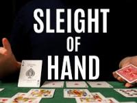 Dziesięć poziomów kontrolowania talii kart