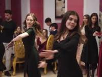 Gruzińskie tańcowanie
