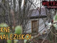 Opuszczone niepozorne gospodarstwo. Złota rybka | Urbex 40 | Wietrzyk Studio