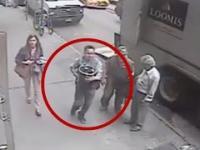 Jak ukraść wiaderko złota w Nowym Jorku