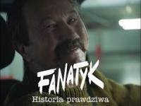 Fanatyk: Historia prawdziwa - Majówka