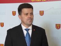 Sekretarz Kielc trolluje TVP