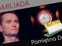 Familiada ➫ Datę czego zapamiętujemy?