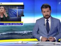 Fakty TVN wyjaśniają Pawłowicz, która wkrótce będzie orzekać o prawie unijnym