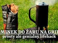 Lifehack grillowy