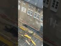 Robisz jak my chcemy albo zmienimy operatora, Poznań plac wolności