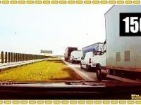 Szeryf drogowy na A1