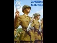 Telefon w sprawie przysięgi wojskowej