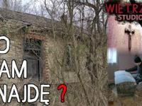 OBŁĘD ! Ile KASY znajdę w opuszczonym domu ? | Urbex 42 | Wietrzyk Studio