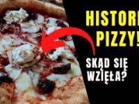 Placek menela ulubionym daniem królowej ‐ historia pizzy
