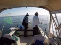Rybacy słyszą trzęsienie ziemi na morzu