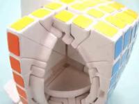 Tak zbudowana jest Kostka Rubika 7x7
