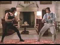 Takiej choreografii w dzisiejszych filmach już nie uświadczysz