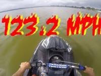 700HP TURBO NITROUS Yamaha FZR AT 123+MPH